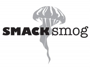 Smack Smog!