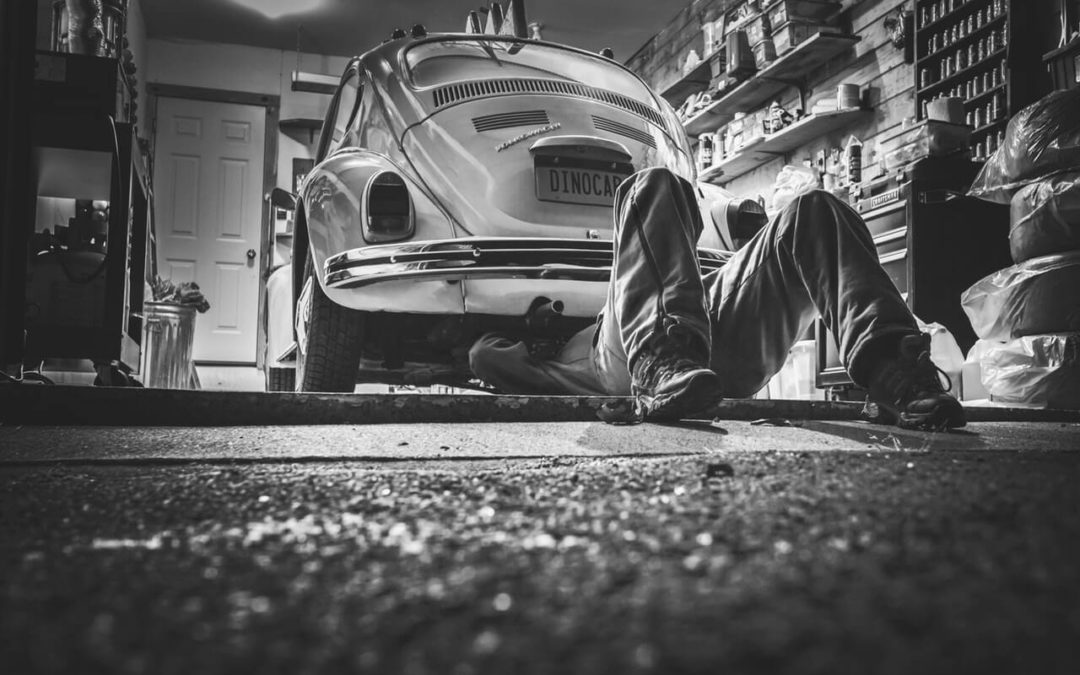 Classic Car Post VW 7