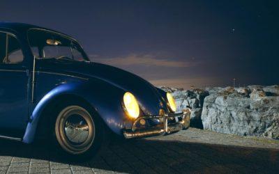 Classic Car Post VW 5
