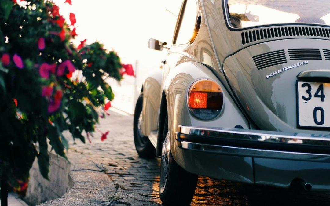 Classic Car Post VW 2