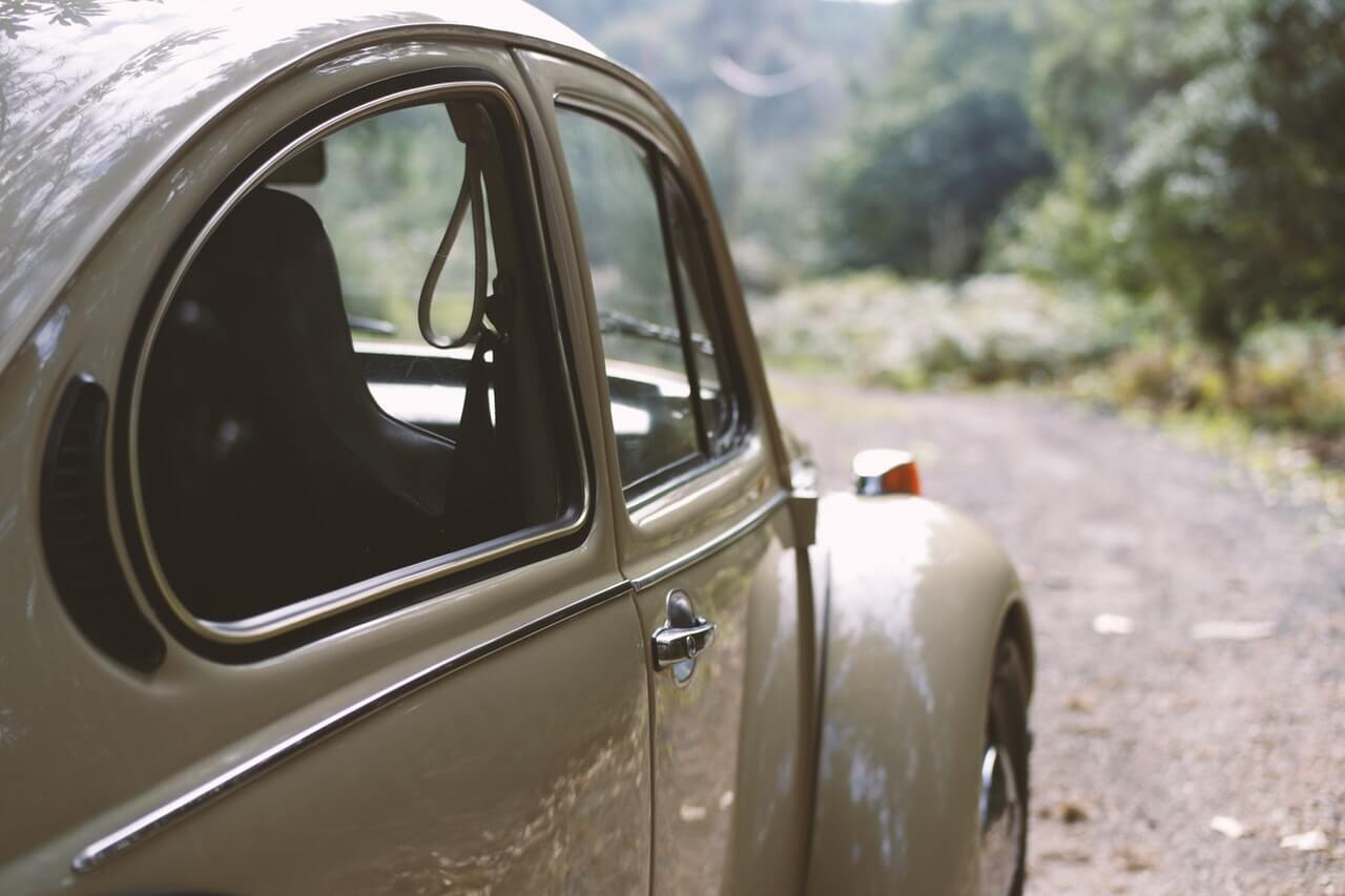 Classic Car Post VW 10