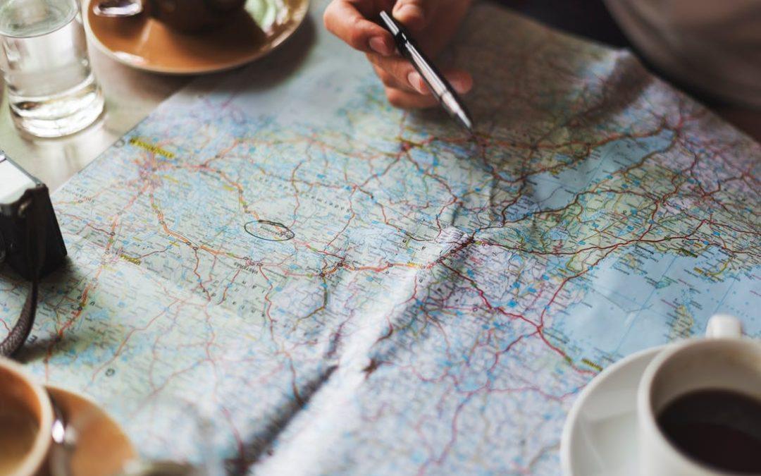 Plan An Adventure
