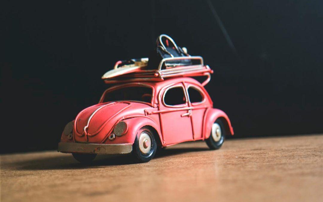Classic Car Post VW 9