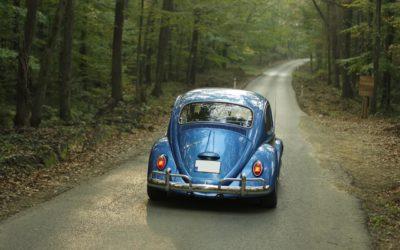 Classic Car Post VW 3