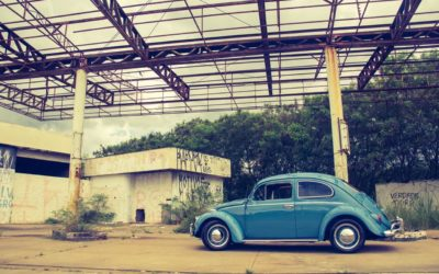 Classic Car Post VW 4