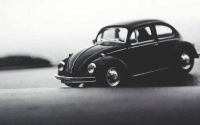 Classic Car Post VW 6