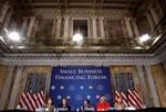WASHINGTON - NOVEMBER 18:  (L-R) Federal Depos...