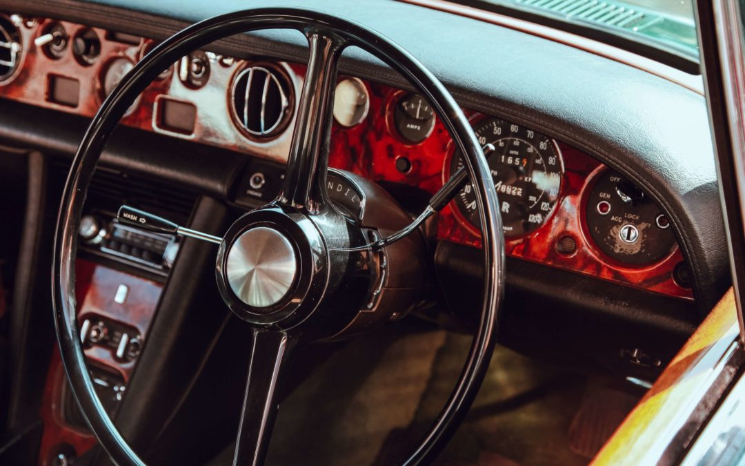 Classic Car Post 6