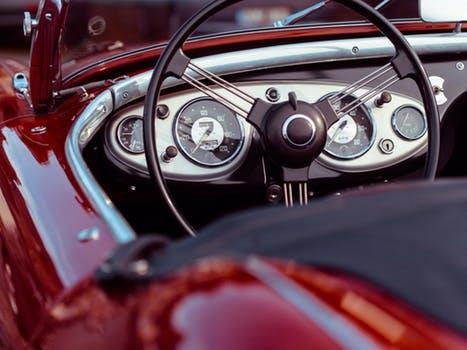 Classic Car Post 11