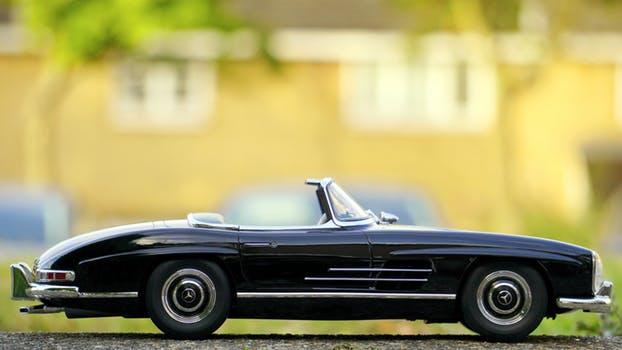 Classic Car Post 12